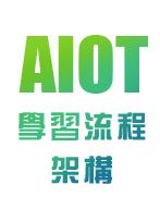 AIOT學習架構標題